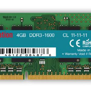IMATION Μνήμη DDR3 SODIMM KR14080014DR