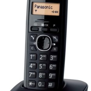 PANASONIC ασύρματο τηλέφωνο KX-TG1611GRH