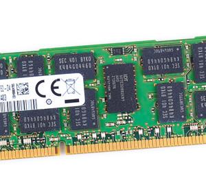 SAMSUNG used Server RAM 16GB