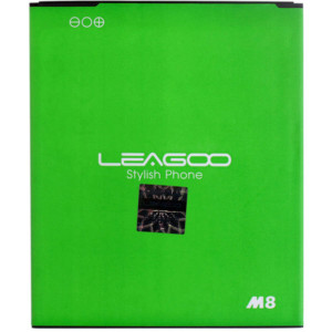 LEAGOO Μπαταρία αντικατάστασης για Smartphone M8