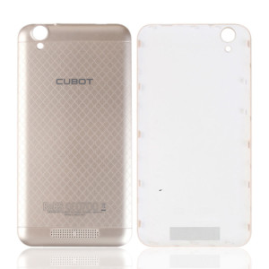 CUBOT Battery Cover για Smartphone Manito