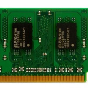 Used RAM SO-dimm μνήμη (LAPTOP) DDR2