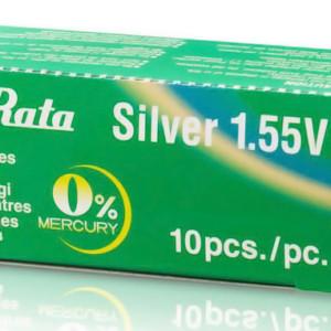 MURATA μπαταρία Silver Oxide για ρολόγια SR920SW