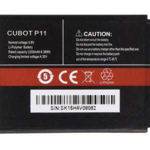 CUBOT Μπαταρία αντικατάστασης για Smarphone P11