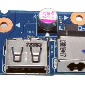 DC Power Jack for Lenovo G580