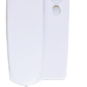 PAILI Θυροτηλεφώνο PL102 με χειρολαβή και μπουτόν