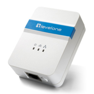 LEVELONE Powerline Nano adapter PLI-4052