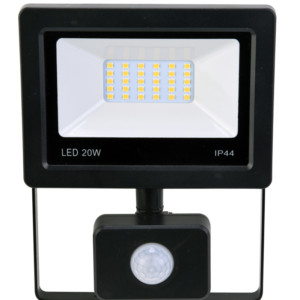 POWERTECH LED Προβολέας PRPIRS-20W65 20W