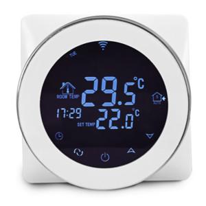 POWERTECH Έξυπνος θερμοστάτης καλοριφέρ PT-783 WiFi
