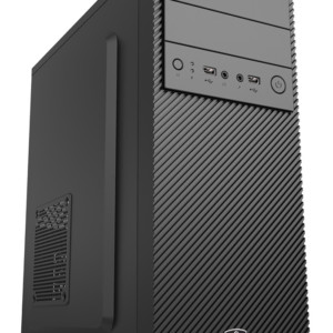 POWERTECH PC Case PT-787