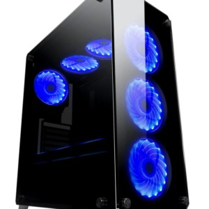POWERTECH Gaming case PT-902