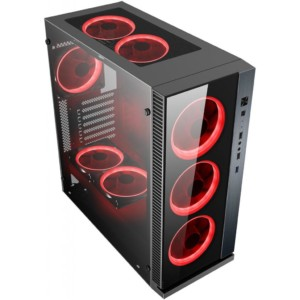 POWERTECH Gaming case PT-903