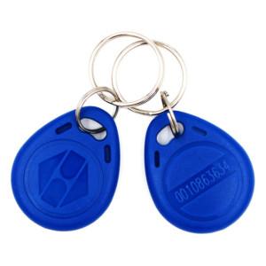 PAILI Key tag ελέγχου πρόσβασης PVA-ID-02