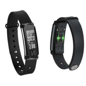 MOBILE ACTION Heart Fitness Band Q-68HR