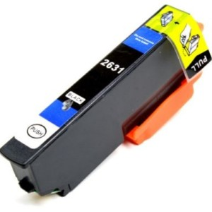 Συμβατό Inkjet μελάνι για Epson - T2631