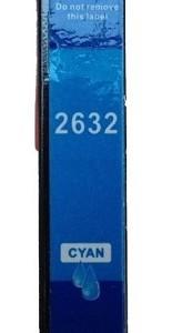 Συμβατό Inkjet μελάνι για Epson - T2632
