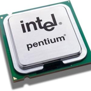 INTEL used CPU Pentium E3300