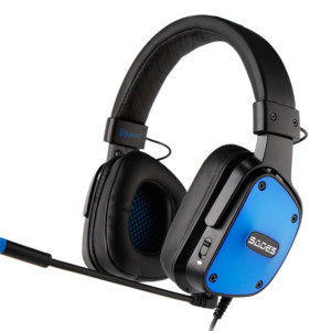 SADES Gaming Headset Dpower