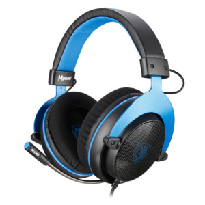 SADES Gaming Headset Mpower