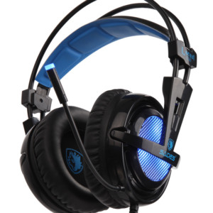 SADES Gaming Headset Locust Plus
