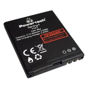 POWERTECH μπαταρία SP-PTM2-BAT για κινητό Sentry II & IV