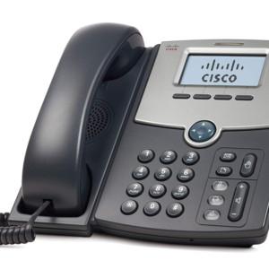 CISCO used IP Phone SPA504G