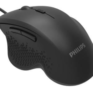PHILIPS ενσύρματο ποντίκι SPK7444