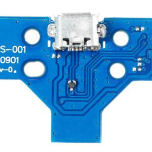 Πλακέτα φόρτισης για SONY PS4 Controller Dualshock