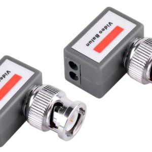 Παθητικό Video Balun HD202C για κάμερες HD-CVI/TVI/AHS