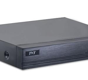 TVT Υβριδικό καταγραφικό TD-2108TS-HC