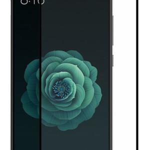 POWERTECH Tempered Glass 5D Full Glue για Xiaomi Mi A2