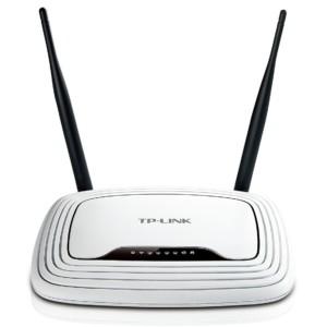 TP-LINK Ασύρματο N Router TL-WR841N