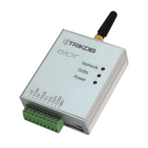 TRIKDIS GSM/GPRS Μεταδότης σημάτων συναγερμού G10T