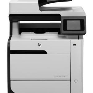 HP used Εκτυπωτής LaserJet M475dn