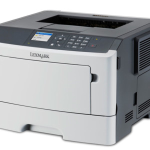 LEXMARK used Printer MS510DN