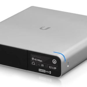 UBIQUITI UniFi Controller Cloud Key Gen2 Plus