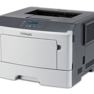 LEXMARK used Printer MS410D