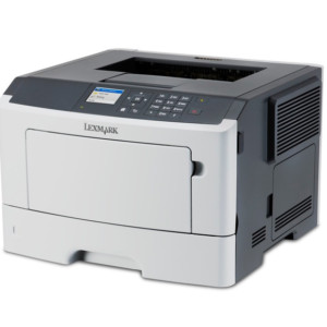 LEXMARK used Printer MS415dn