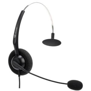 VT Headset VT1000-RJ09 Omni mono
