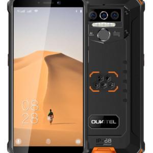 OUKITEL Smartphone WP5