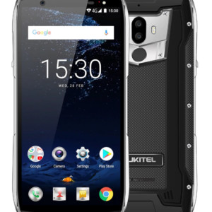 OUKITEL Smartphone WP5000