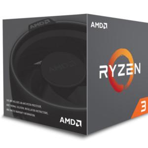 AMD CPU Ryzen 3 1300X