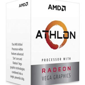 AMD CPU Athlon 3000G