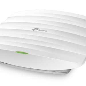 TP-LINK 300Mbps Wireless N Ceiling Mount Access Point EAP110