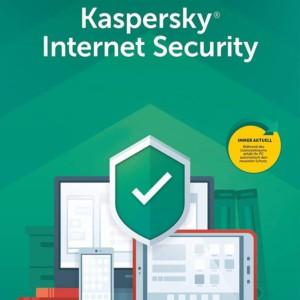 KASPERSKY Internet Security KL1939U5EFS-20FFP