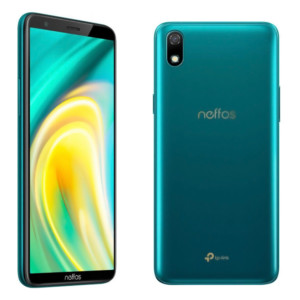 NEFFOS Smartphone A5