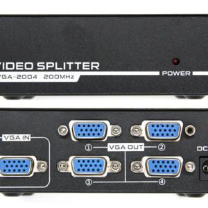 POWERTECH VGA splitter CAB-G030