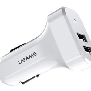 USAMS φορτιστής αυτοκινήτου C13