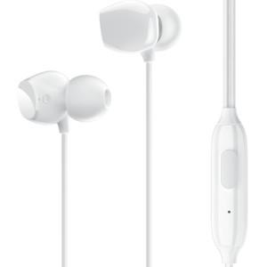 USAMS earphones με μικρόφωνο EP-28