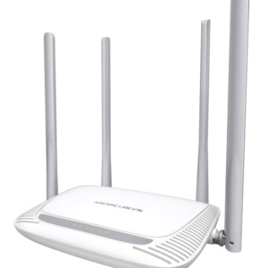 MERCUSYS Wireless N Router MW325R